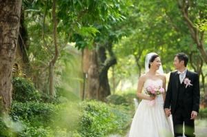 hk wedding