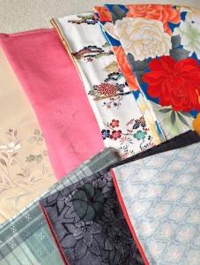 kimono-variety