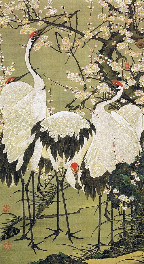 20160524ito-jakuchu-crane-plum